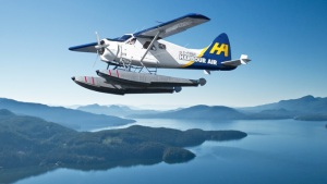 Harbour Air Seaplanes: World's Largest Seaplane Airline
