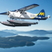 Flights Between Sechelt and Nanaimo