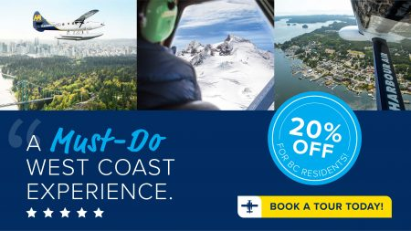 Experience BC's Best Scenic Tours